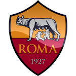 AS Roma fotballdrakt barn