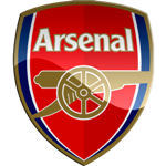 Arsenal fotballdrakt barn