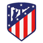 Atletico Madrid fotballdrakt barn