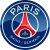 Paris Saint-Germain fotballdrakt dame